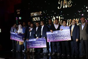 "</h2><p>Imaginators wins the ""Most Popular Startup"" prize at Startup Nova</p>"